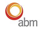 Logo Vetor Abm